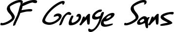 SF Grunge Sans Italic.ttf