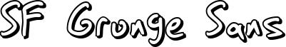 SF Grunge Sans Shadow.ttf