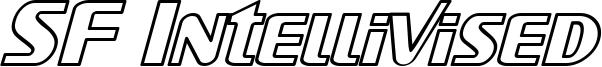 SF Intellivised Outline Italic.ttf