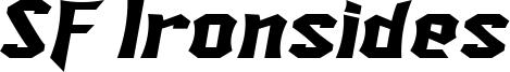 SF Ironsides Extended Italic.ttf