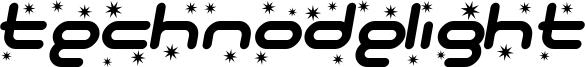 SF Technodelight Bold Italic.ttf