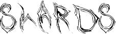 Shards Font