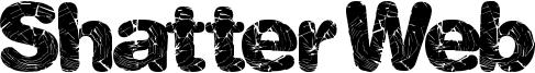Shatter Web Font