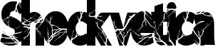 Shockvetica Font