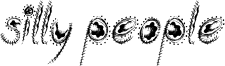Silly People Font