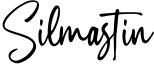 Silmastin Font