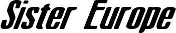 Sisterv2wi.ttf