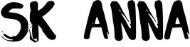 SK Anna Font