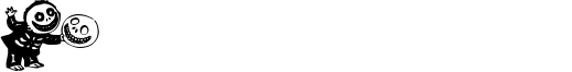 Skellingtonbats Font