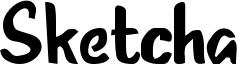 Sketcha Font
