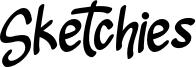 Sketchies Font