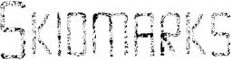 Skidmarks Font