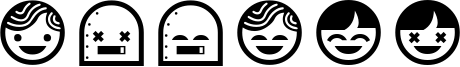 SkiPop Font