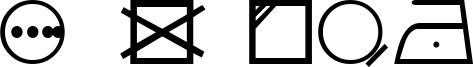 SL Wash Font