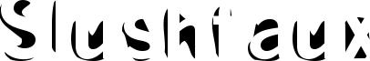 Slushfaux Font