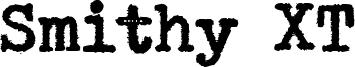 SmithyXT-VeryHeavy-v2-2.ttf