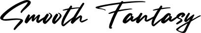 Smooth Fantasy Font