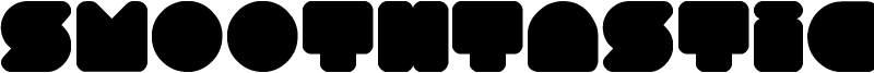 Smoothtasticness Font
