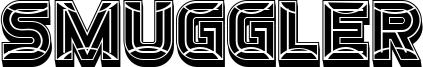 Smuggler Font