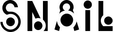 Snail Font