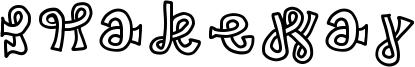 Snakeway Font