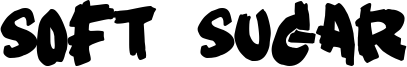 SOFTSUGARPLAIN.ttf