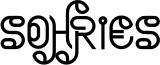 sohries Font
