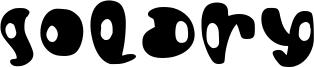 Solary Font