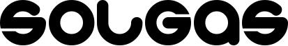 Solgas Font