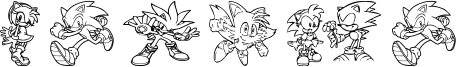 Sonico Font