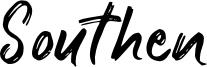 Southen Font