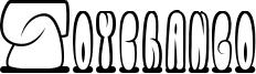 Soychango Font