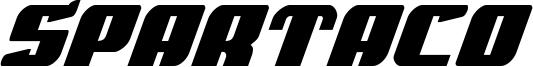Spartaco Font