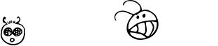 SpäzBatz Font
