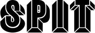 Spit Font