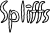 Spliffs Font