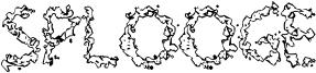 Splooge Font