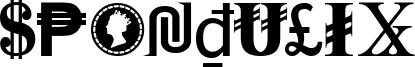 Spondulix Font