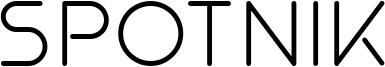 Spotnik Font