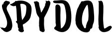 Spydol Font