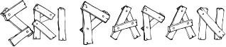 Sri Papan Font