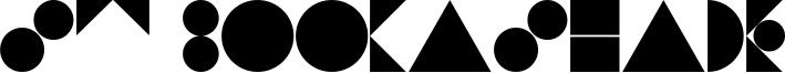 St Bookashade Font