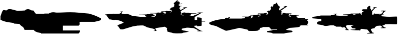 Star Navy Font