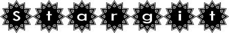 Stargit Font