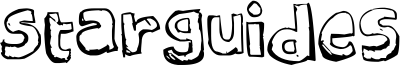 Starguides Font