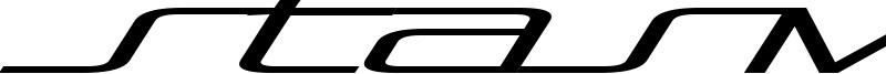 Stasmic Font