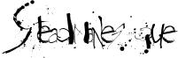 Steadmanesque Font