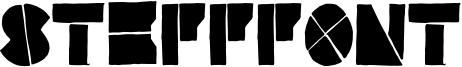 Stefffont Font