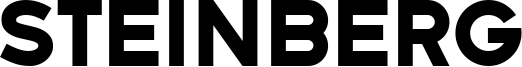 Steinberg Font