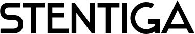 Stentiga Font